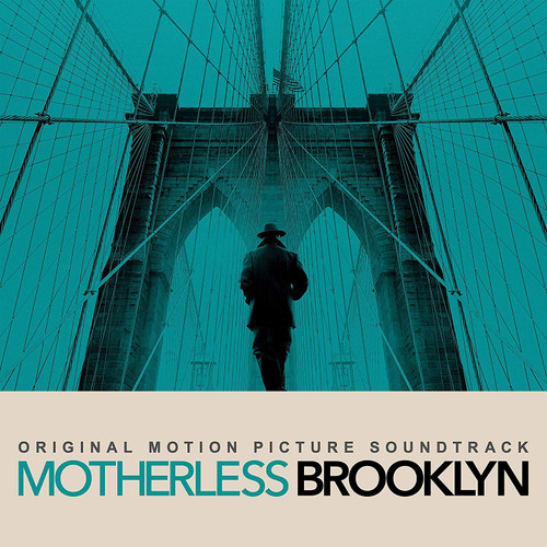 Motherless Brooklyn (vinyl LP edition)