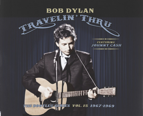 Travelin' Thru: Bootleg Series vol.15 (3CD edition)