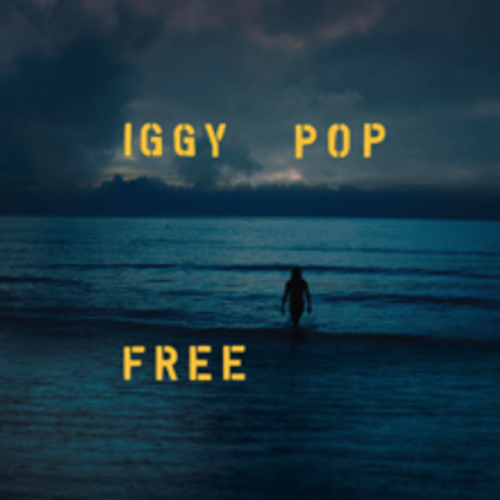 Free (vinyl LP edition)