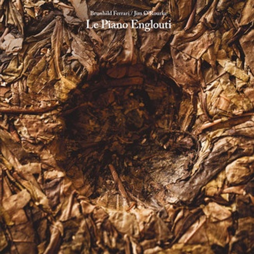 Le Piano Englouti (vinyl LP edition)
