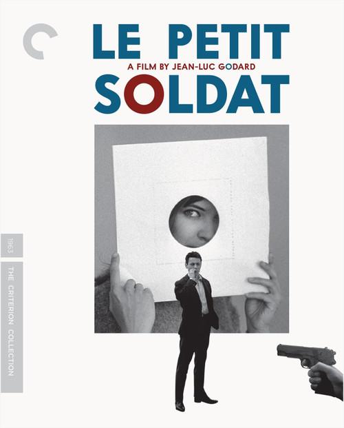 Le Petit Soldat (Criterion region-1 DVD)