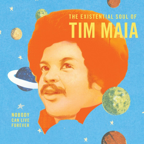 The Existential Soul of Tim Maia (2LP)