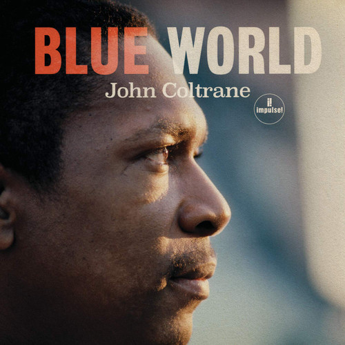 Blue World (vinyl LP edition)