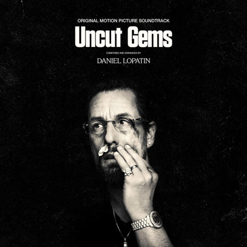 Uncut Gems (original soundtrack 2LP vinyl)
