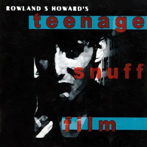 Teenage Snuff Film (2LP USA pressing)