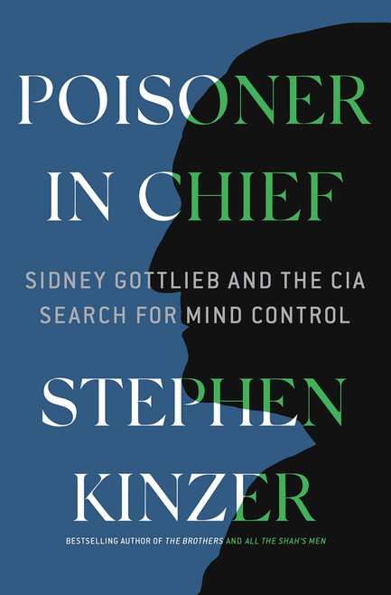 Poisoner In Chief (Hardcover Edition)