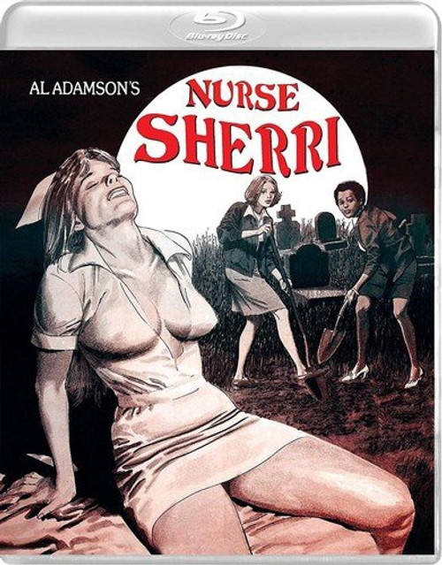 Nurse Sherri (region-free blu-ray/DVD)
