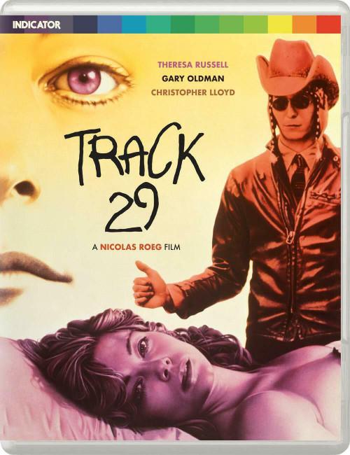Track 29 (region-B blu-ray)