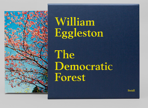 The Democratic Forest (1st edition 10-volumeset in slipcase)