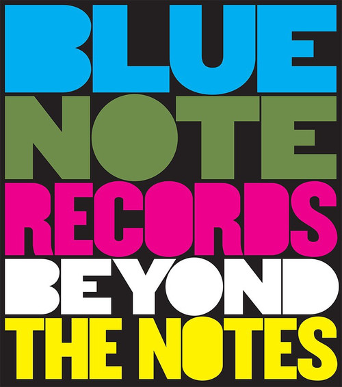 Blue Note Records: Beyond the Notes (region-free DVD)