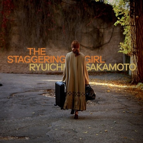 The Staggering Girl (original soundtrack LP)