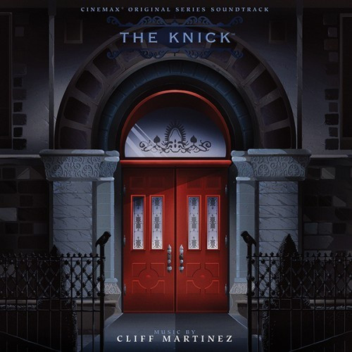 The Knick (soundtrack LP)