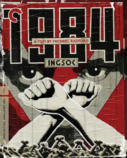1984 (Criterion region-A Blu-ray)