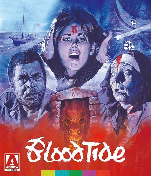 Bloodtide (region-A blu-ray)