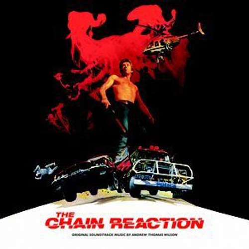 The Chain Reaction (soundtrack LP)