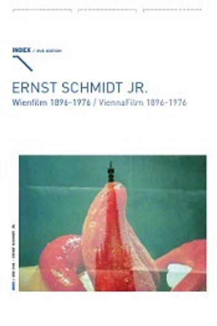 Ernst Schmidt Jr.: Vienna Film 1896-1976 (region-free DVD)