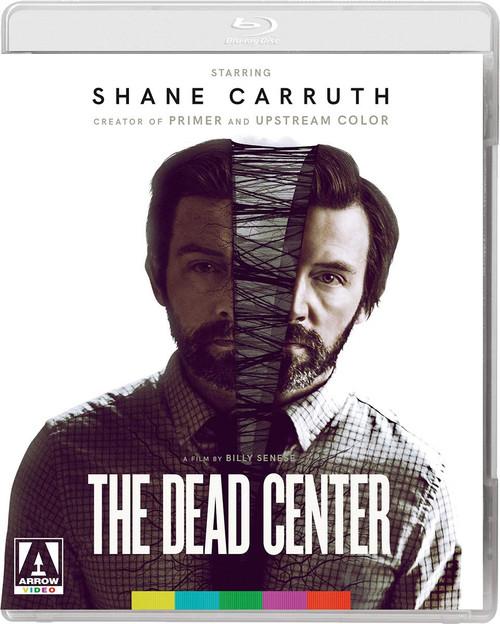 The Dead Center (region-B Blu-ray)