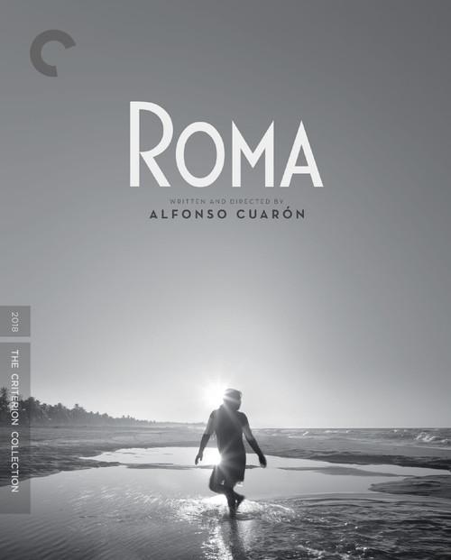 Roma (Criterion region-free blu-ray)