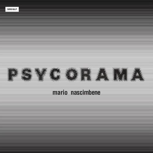 Psycorama (vinyl LP)