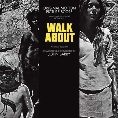 Walkabout (vinyl LP)