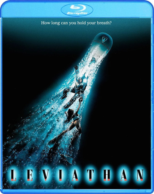 Leviathan (out-of-print region-A blu-ray)
