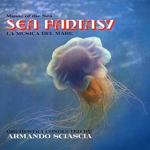 Sea Fantasy (vinyl LP)