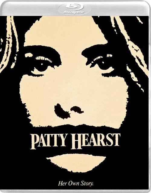 Patty Hearst (region-A blu-ray)