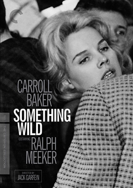 Something Wild (Criterion region 1 2DVD)
