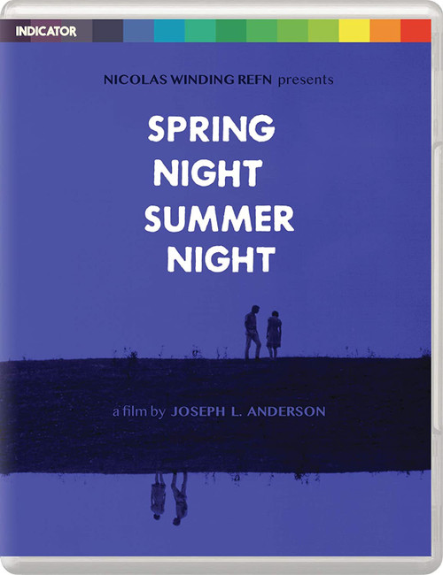 Spring Night Summer Night (region-free blu-ray)