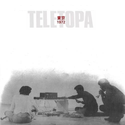 Teletopa Tokyo 1972 (3LP)
