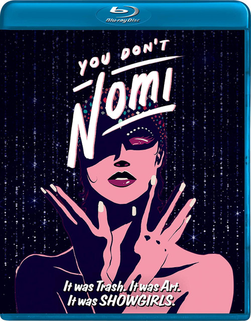 You Don't Nomi (region-A blu-ray)
