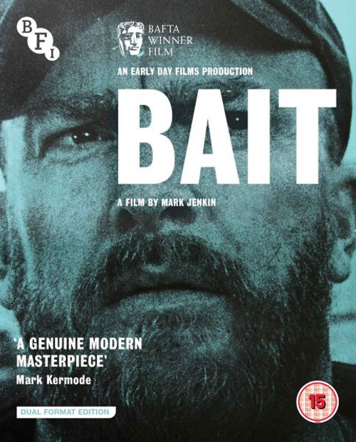 Bait (region-B/2 Blu-ray/DVD)