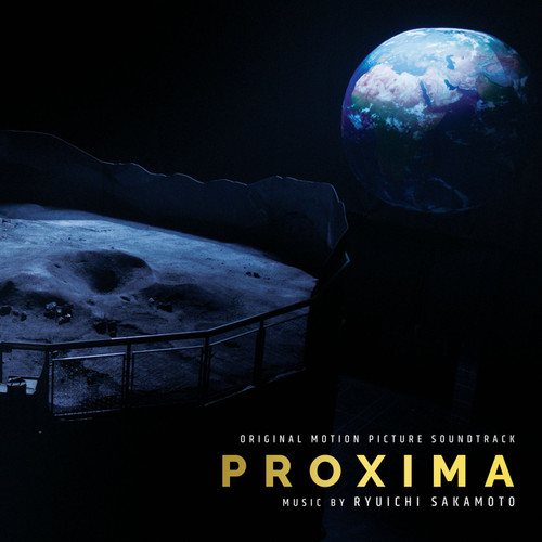 Proxima (original soundtrack LP)