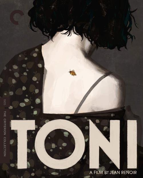 Toni (Criterion region-1 DVD)