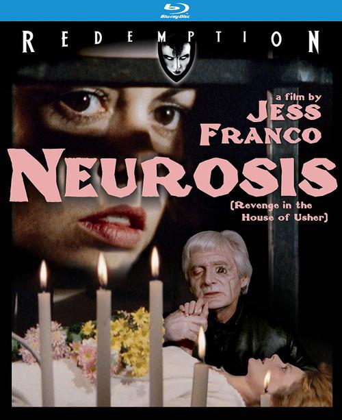 Neurosis (region-A blu-ray)