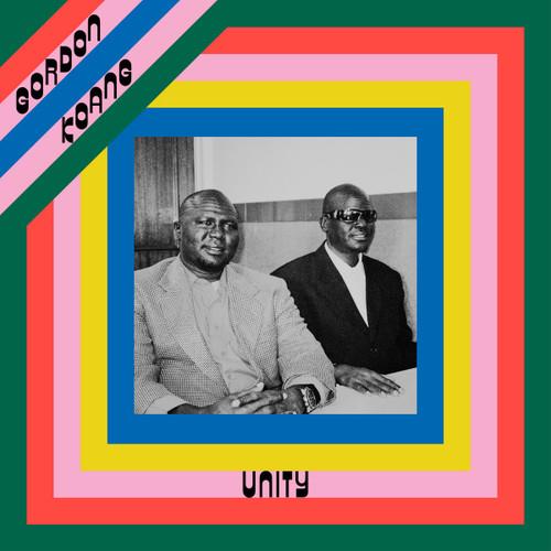 Unity (vinyl LP)