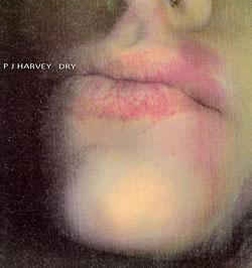 Dry (2020 edition vinyl LP)