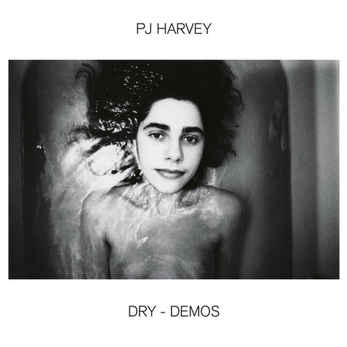 Dry-Demos (vinyl LP w. download)