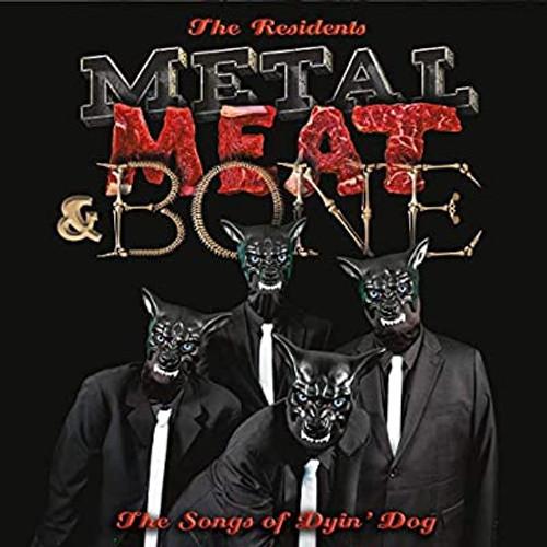 Metal, Meat & Bone (vinyl 2LP)