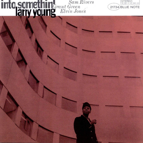 Into Somethin' (180gm remaster vinyl LP)