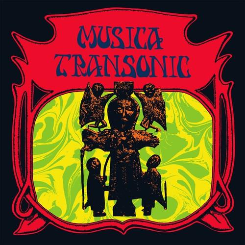 Musica Transonic (2LP vinyl)