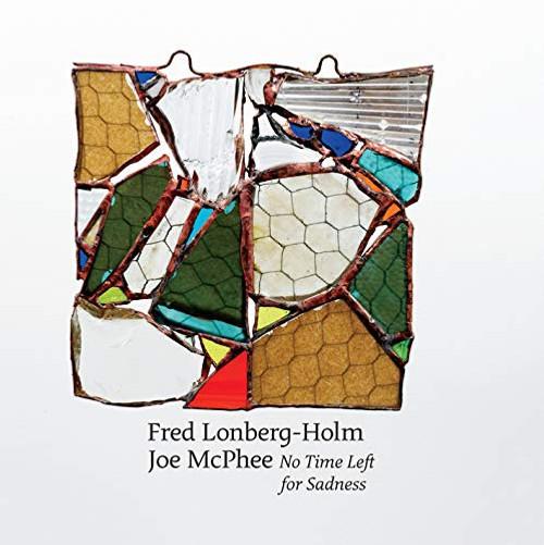 No Time left for Sadness (CD)