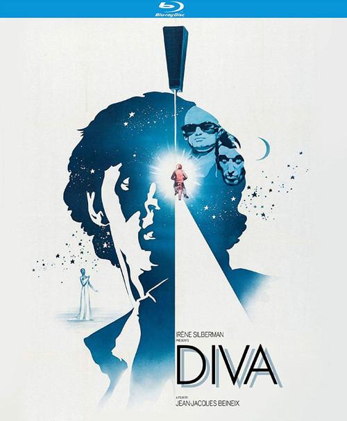 Diva (region-A blu-ray)
