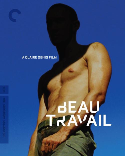 Beau Travail (Criterion region-1 DVD)
