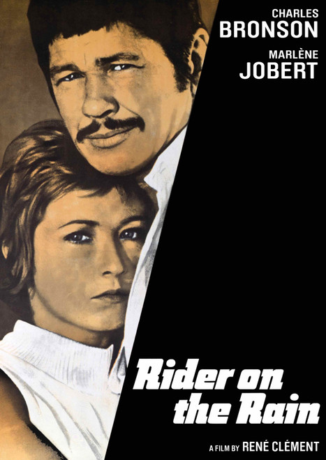 Rider on the Rain (region-1 2DVD edition)
