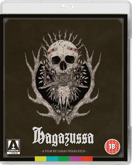 Hagazussa (region-free blu-ray)