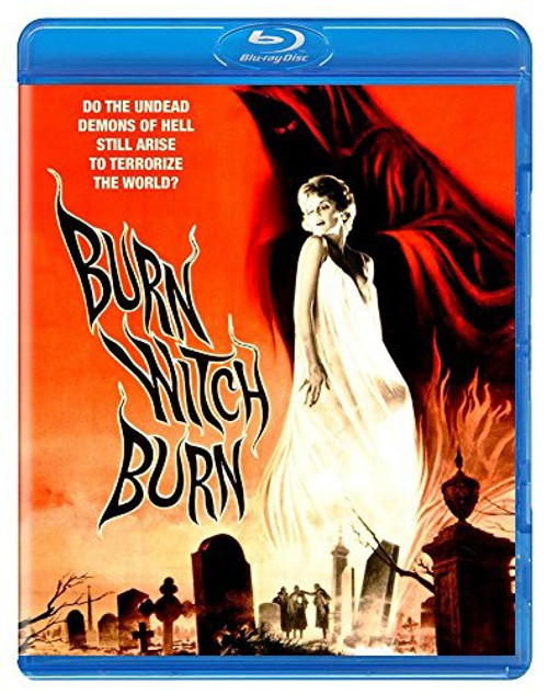 Burn Witch Burn (region-A blu-ray)