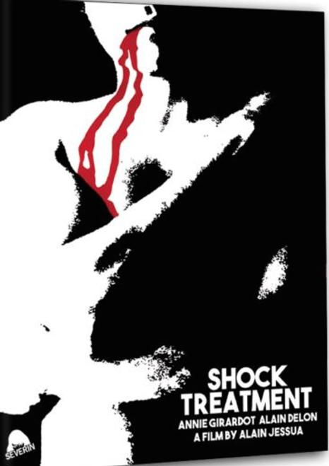 Shock Treatment (blu-ray/CD limited edition)