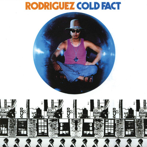 Cold Fact (vinyl LP w. download)