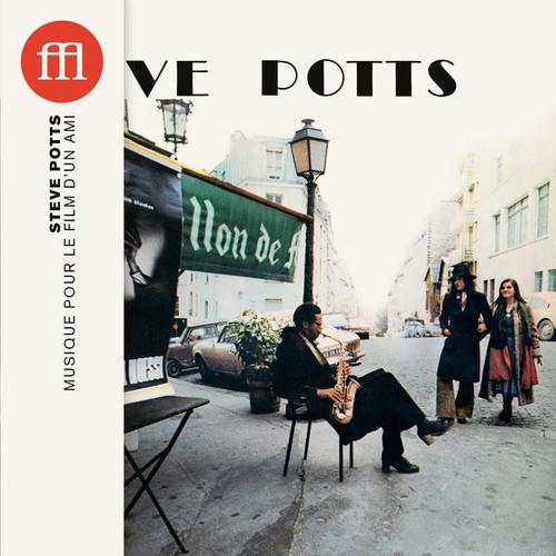 Musique Pour Le Film D'un Ami (vinyl LP)